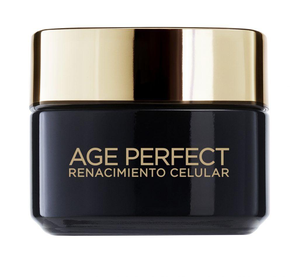 Age Perfect Crema Revitalizante SPF15 - Opiniones On line 2