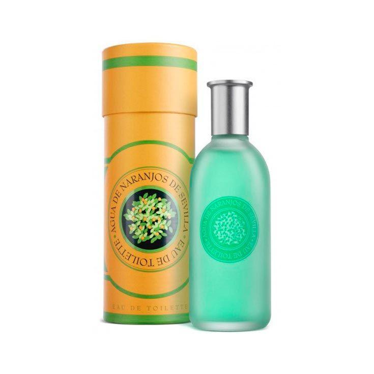Agua de Naranjos Eau de Toilette - Donde comprar Online 2