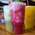 Agua Fresca - Top 5 On line