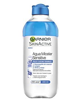 Agua micelar Skin Active - La Mejor selección en Linea 2