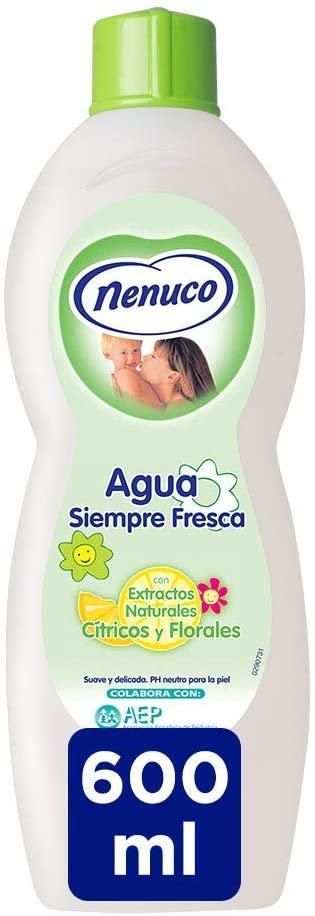 Agua Siempre Fresca - Top 5 en Linea 2