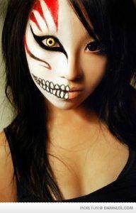 Maquillaje 777