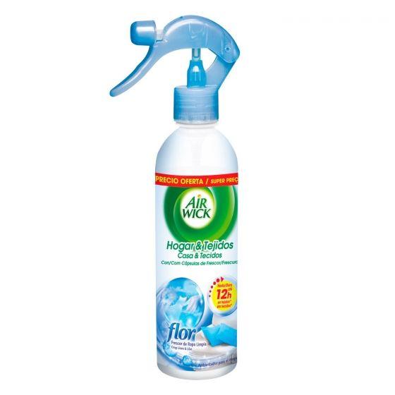 Ambientador Spray Nenuco - Mejor selección On line 2