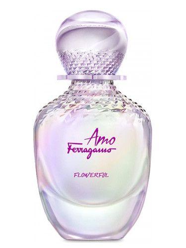 Amo Ferragamo Flowerful Eau de Toilette - Opiniones Online 2