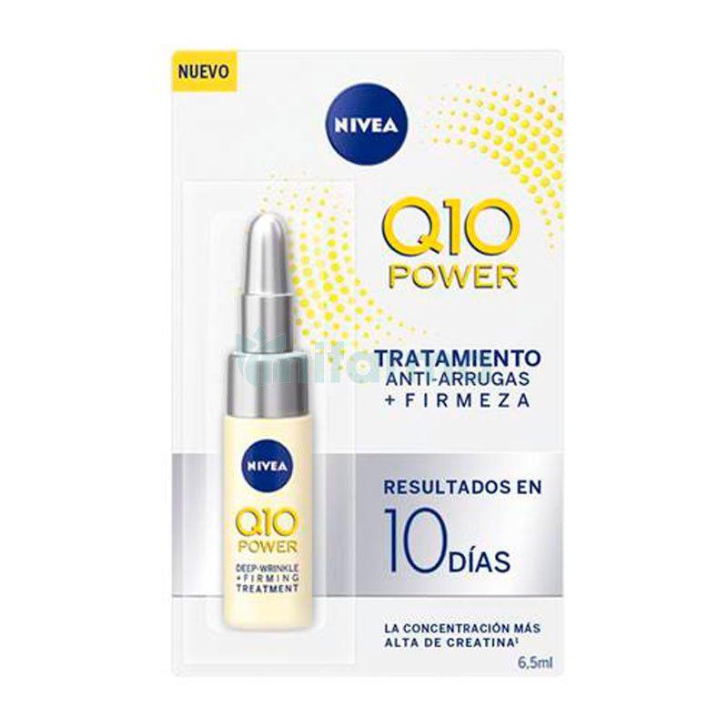 Ampolla Facial Q10 - Comprar Online 2