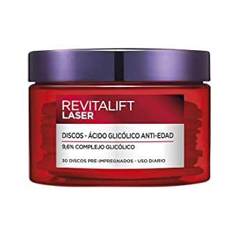 Ampollas Skin Expert Revitalif Laser - La Mejor selección On line 2