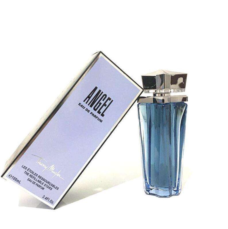 Angel Contenedor De Perfume - Opiniones en Linea 2