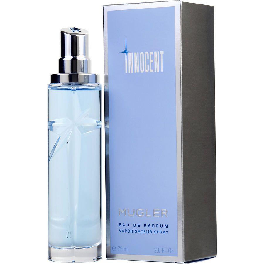 Angel innocent Eau de Parfum - Opiniones en Linea 2