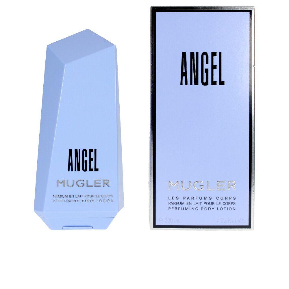 Angel parfums corps creme corporel - Comprar en Linea 2