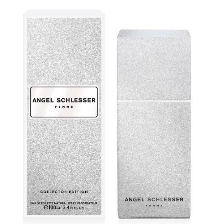 Angel Schlesser Femme Collector Edition - Donde comprar en Linea 2