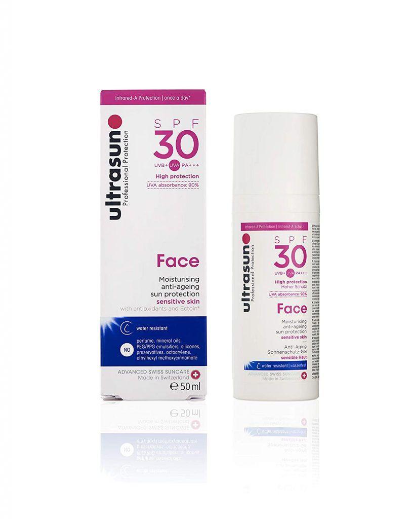 Anti Ageing Body Sun Care SPF 30 - Top 5 en Linea 2
