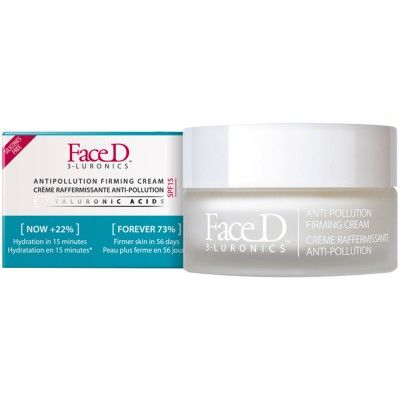 Anti polución crema reafirmante anti edad - Comprar On line 2