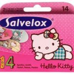 Apósitos Hello Kitty - Opiniones Online