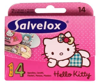 Apósitos Hello Kitty - Opiniones Online 2