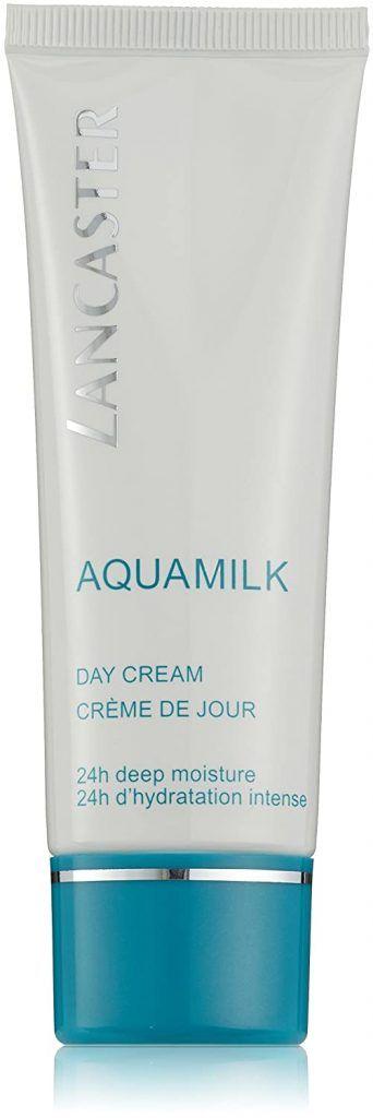 Aquamilk rich day cream - Opiniones On line 2