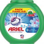 Ariel All in 1 cápsulas fragancia intensa - Opiniones Online