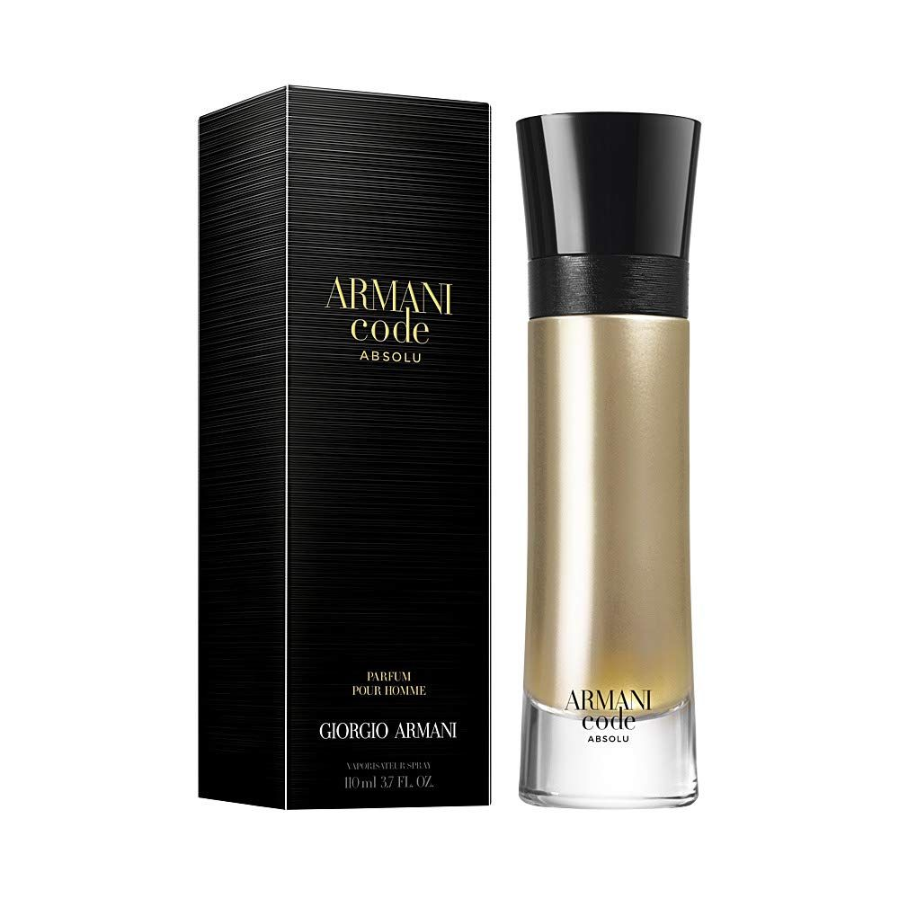 Armani Code Absolu Eau de Parfum - Comprar On line 2