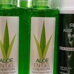 Atlantia gel aloe vera puro -  Mejor selección en Linea