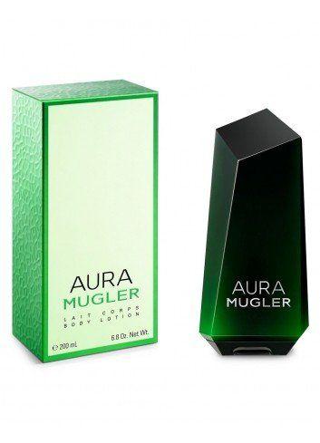 Aura Mugler Body Cream - Donde comprar en Linea 2