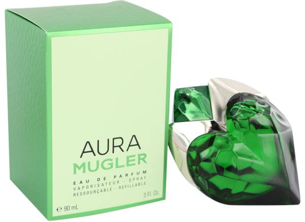 Aura Mugler Eau de Parfum - Comprar On line 2