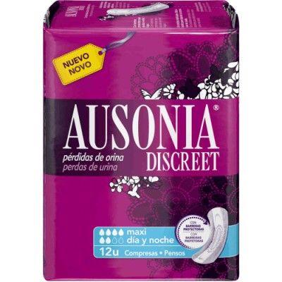 Ausonia Discret Maxi Día - Mejor selección Online 2