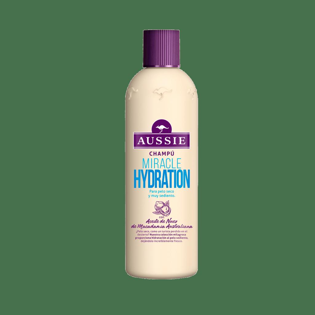 Aussie Champú Miracle Hydration - Donde comprar en Linea 2