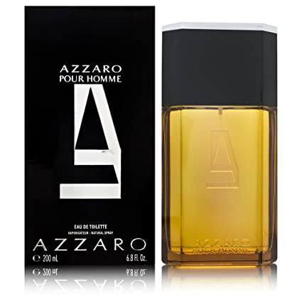 Azzaro Pour Homme Eau de Toilette - Top 5 Online 2