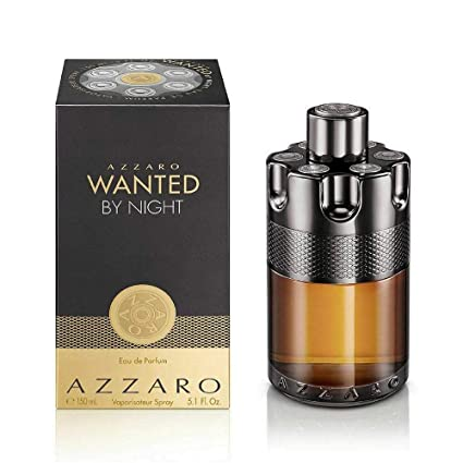 Azzaro Wanted By Night EDP - Opiniones en Linea 2