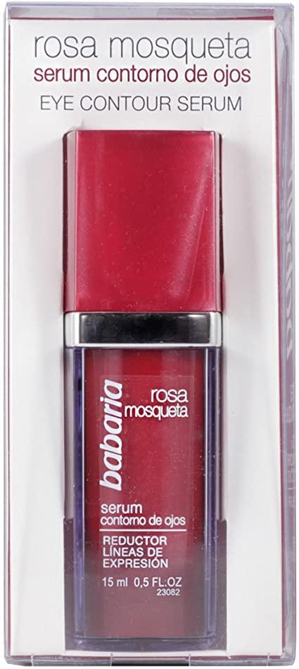Babaria Rosa Mosqueta - Top 5 en Linea 2