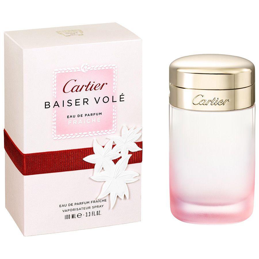 Baiser Vole Eau de Parfum - Opiniones Online 2
