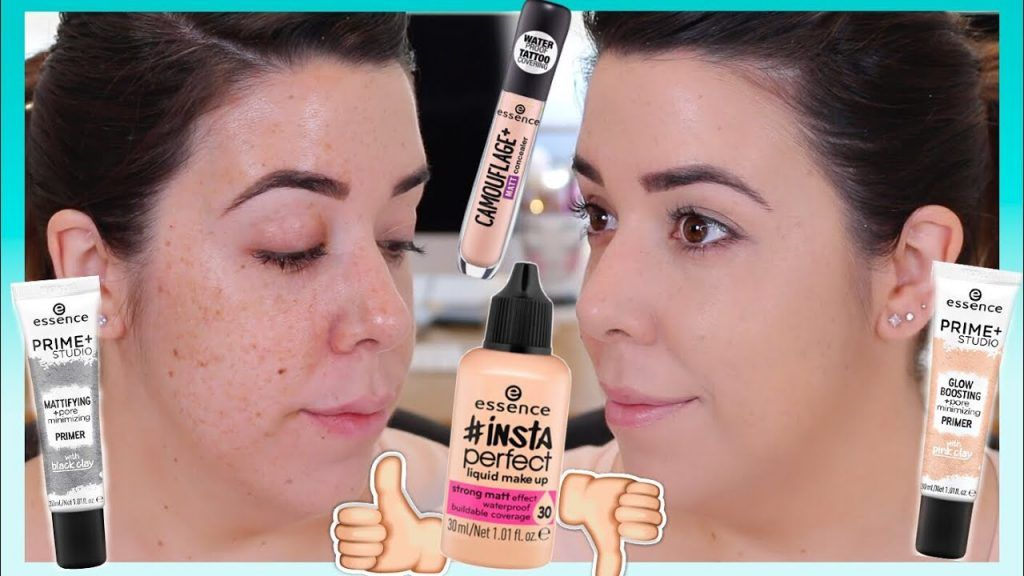 Base De Maquillaje Insta Perfect - Opiniones en Linea 2