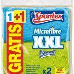 Bayeta Spontex Microfibras Economic XXL - Donde comprar en Linea