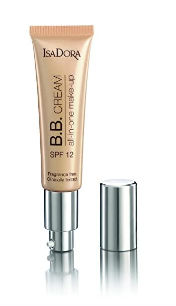 BB Cream Spf 12 Isadora -  Mejor selección On line 2