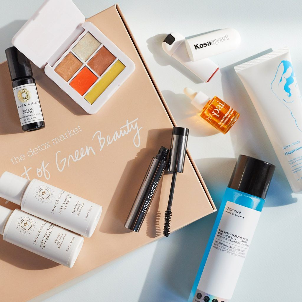 Beauty Box Trio Beauty Of Nature - Opiniones On line 2