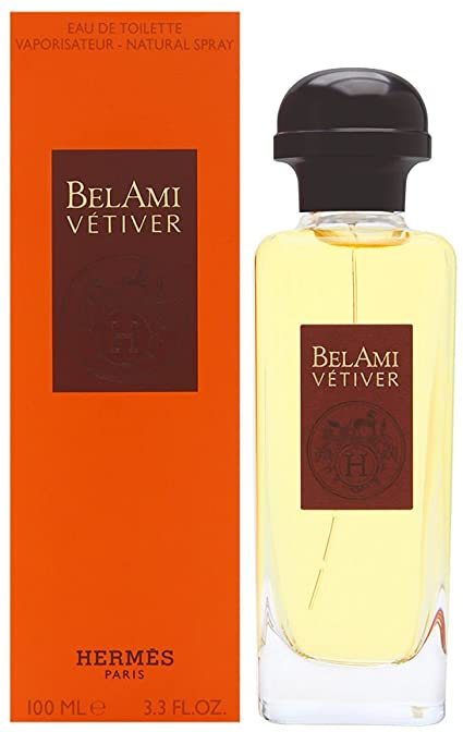 Bel Ami Vétiver, Eau de toilette - Comprar On line 2