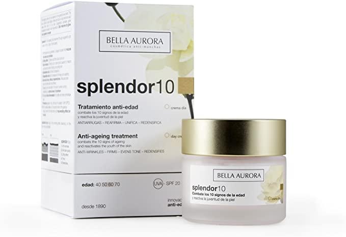 Bella Aurora Dia Tratamiento Antiedad - Comprar On line 2
