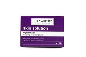 Bella Aurora Nigth Solution Nutritiva - Top 5 Online