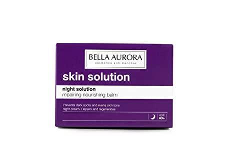 Bella Aurora Nigth Solution Nutritiva - Top 5 Online 2