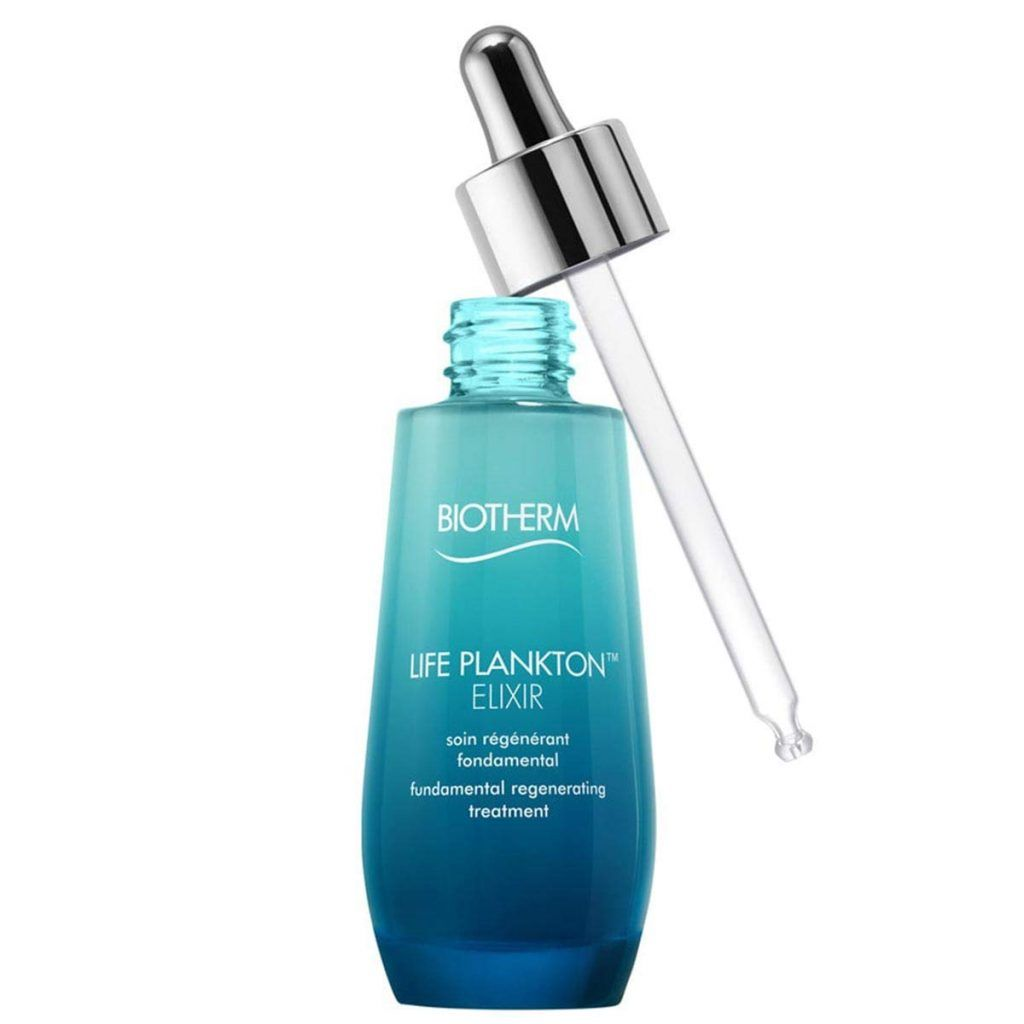 Biotherm Life Plankton Body Oil - Opiniones Online 2