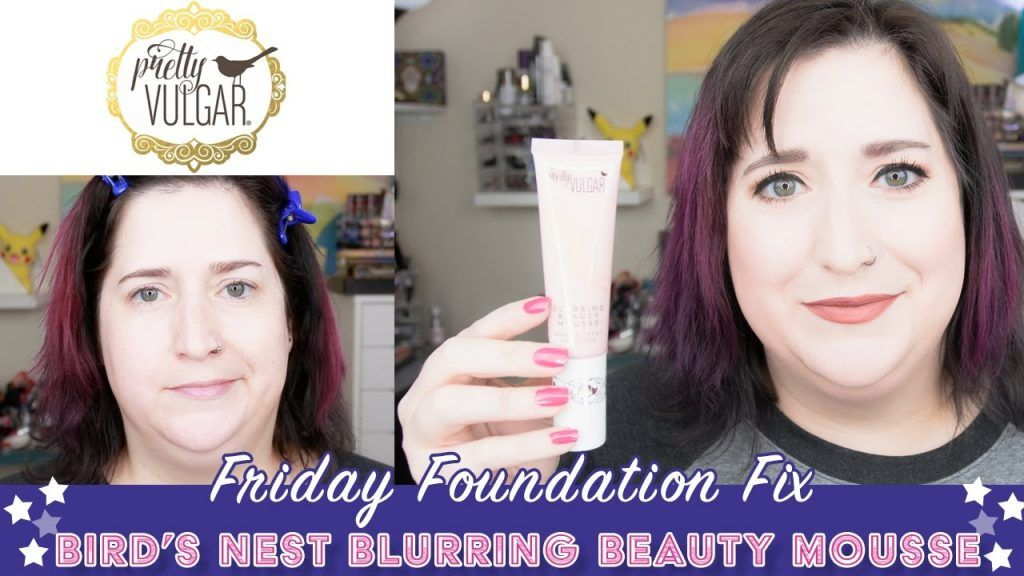 Bird's Nest: Blurring Beauty Mousse - Opiniones Online 2