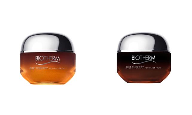 Blue Therapy Amber Algae Revitalize Noche - La Mejor selección Online 2