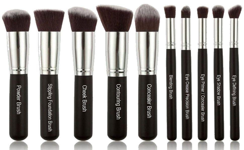 Blusher Brush Premium Quality - Donde comprar en Linea 2