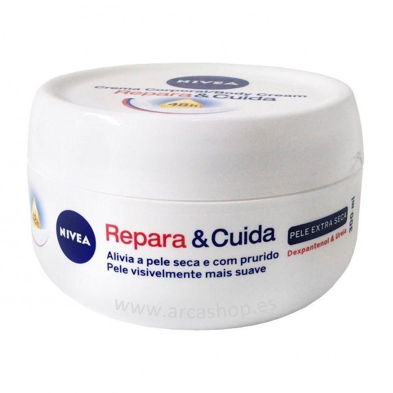 Body Cream Repara y Cuida - La Mejor selección en Linea 2