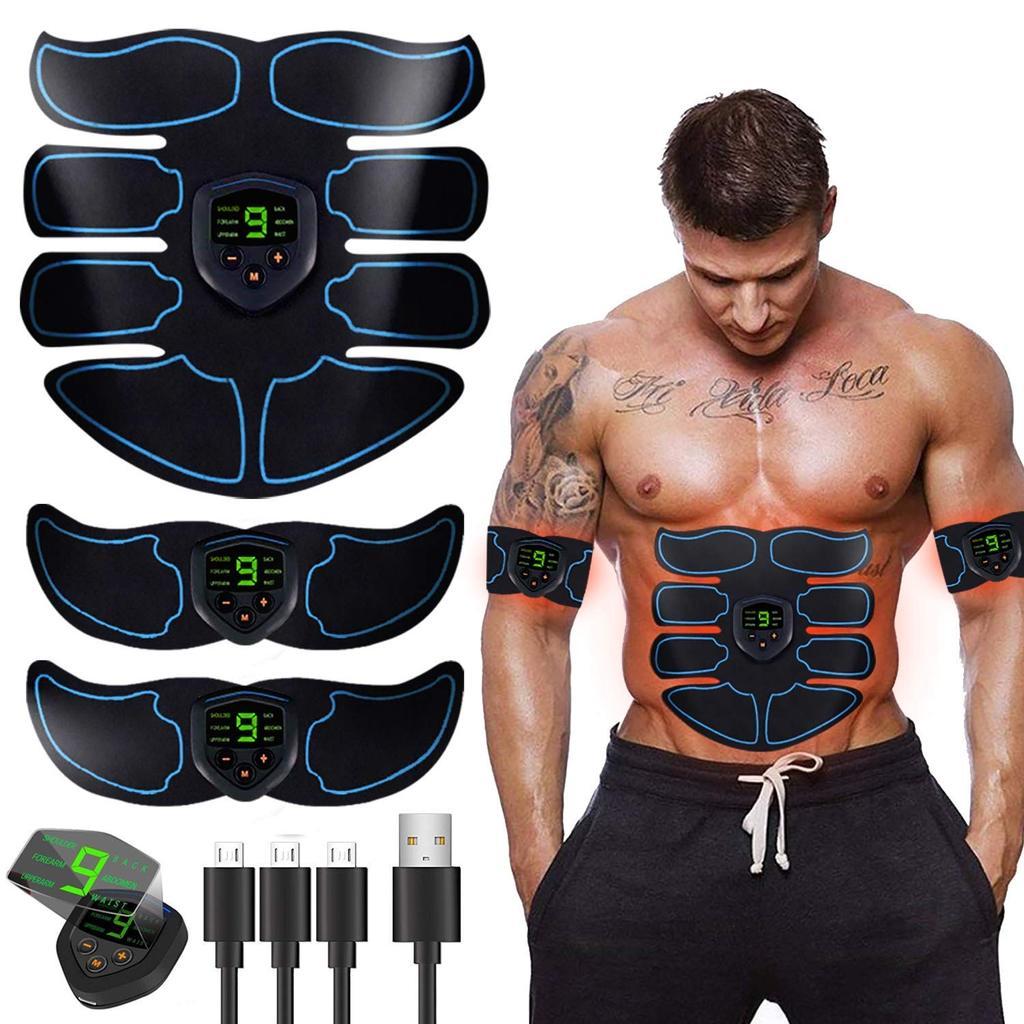 Body Pads Belly - Mejor selección en Linea 2