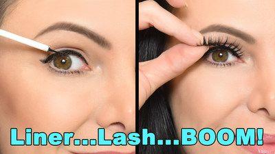 Boom Eyes Mascara - Opiniones en Linea 2