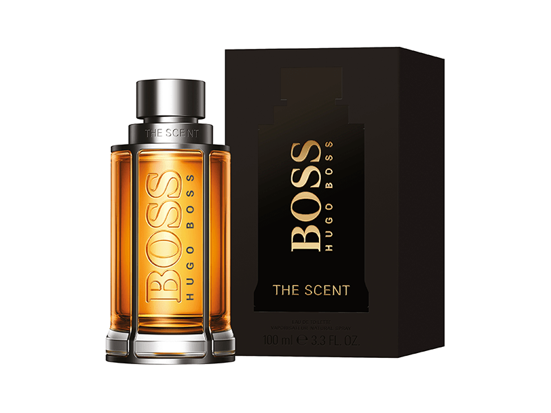 Boss The Scent Eau de Toilette - Top 5 Online 2