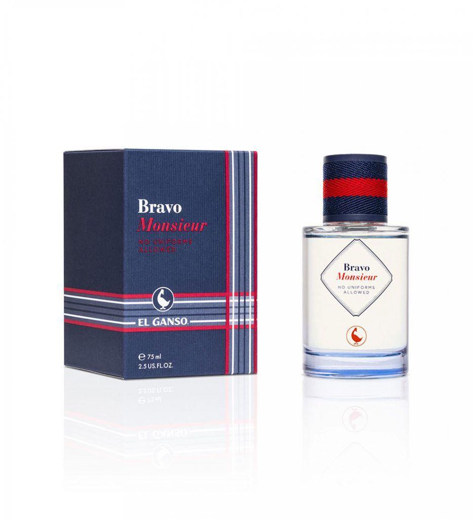Bravo Monsieur - Donde comprar Online 2