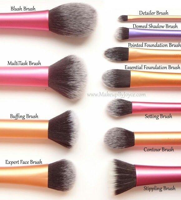 Brocha Love Brush - Opiniones Online 2