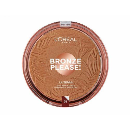 Bronceador Big Bronzer - Opiniones On line 2