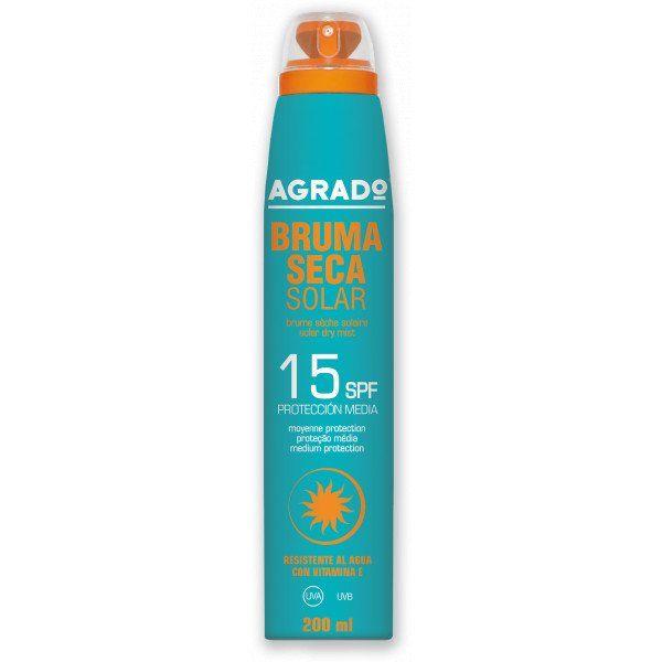 Bronceador Bruma Seca SPF50 Spray - Comprar On line 2
